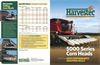 Harvestec - 5000 series - Corn Heads Brochure