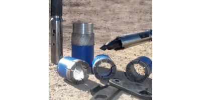 Wireline Coring Systems