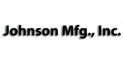Johnson Mfg., Inc.