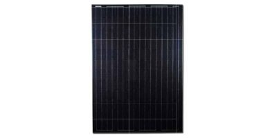 Triex - Model U-Series SleekBlack - Solar Modules