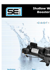 Shallow Well Jet Pump Brochure