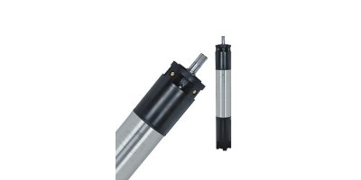 8 Inch Submersible Motor