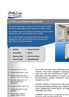 TMS - LC-400 - Level Monitoring System Brochure