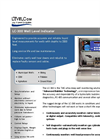 TMS - LC-300 - Well Level Indicator Brochure