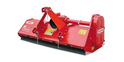 Maschio BIRBA - Fix and Adjustable Straw Choppers