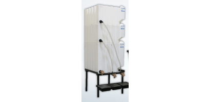 Model Tote-A - Lube Fluid Storage Tanks for Complete Fluid Management