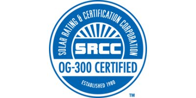 Solar Rating & Certification Corporation (SRCC)