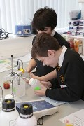 Bibby Scientific inspires the next generation of scientists with British Science Week