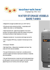 Phoenix Multi-Fit - Highly Efficient Gas Fired Commercial Water Heater Brochure