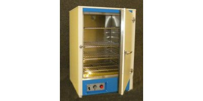 Jim Engineering - Model HAS-OV - Hot Air Laboratory Sterilizer Ovens