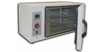 Jim Engineering - Model GPH-OV-250c - Horizontal Laboratory Ovens