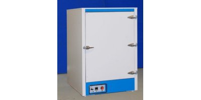 Jim Engineering - Model HDV-OV/HDH-OV Series - Large Laboratory Ovens