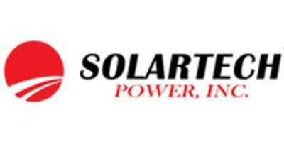 SolarTech Power Inc