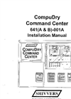 COMPUDRY - Precision Computerized Moisture Control Monitors Installation Brochure