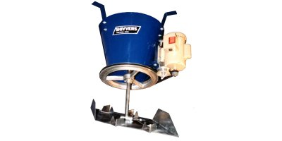 Shivvers - Grain Hog Spreaders