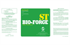 Model ST - Bio-Forge for Seed Treatment- Brochure
