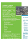 Environmental Impact Assessments Services