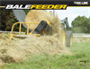 Bale Feeder Products Catalog