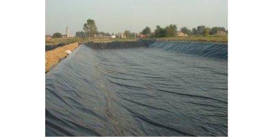 Ecomembrane - Lagoon Sealing System