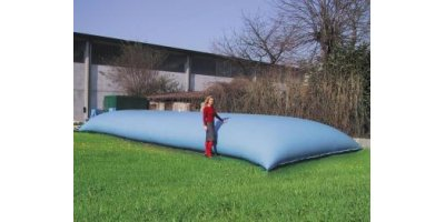 Ecomembrane - Flexible Tanks for Liquids