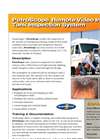 PetroScope - Remote Video Internal tank Inspection System Brochure