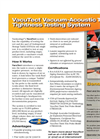VacuTect - Vacuum-Acoustic Tank Tightness Testing System - Brochure