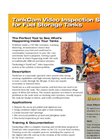 TankCam Remote Inspections of Fuel Storage Tanks - Brochure