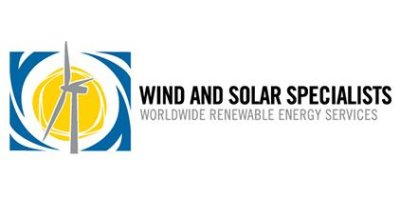Wind and Solar Specialists Inc - a division of Anemometry Specialists