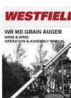 Model WR 80 - Grain Augers Brochure