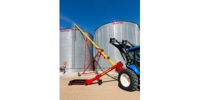 Westfield - Model MKX 100 SERIES - Grain Augers