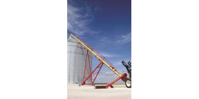 Westfield - Model MKX130 Series - Grain Auger