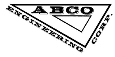 ABCO Engineering Corp