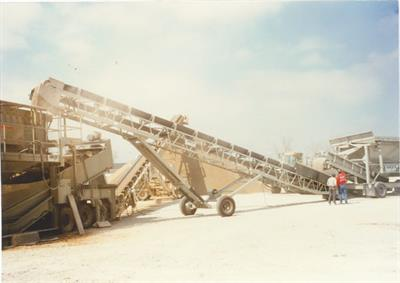 Abco - Portable Conveyors