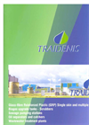 UAB Traidenis Company Profile Brochure