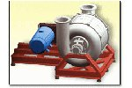 Mico  - Model 125 - Multistage Blowers