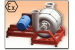 Mico  - Model 125 Atex - Multistage Blowers