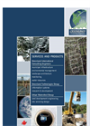 Greenland International Consulting Engineers Ltd Datasheet