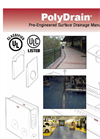 PolyDrain - Trench Drain System Catalogue