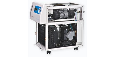 LabTech - Model H series  - High Performance Water Chiller