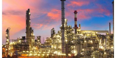 Process design & engineering services for refinery & petrochemical industry