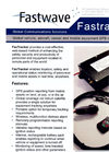 FasTracker - Global GPS Tracker Brochure