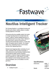 Fastwave - Nautilus Intelligent Tracker Brochure
