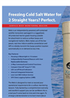 Melo Surface Buoy Monitoring Beacon Brochure