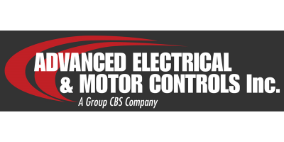 Advanced Electrical and Motor Controls, Inc. A Group CBS Company