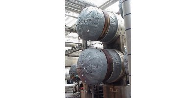 Advance Thermal - Heat Exchanger & Header Covers