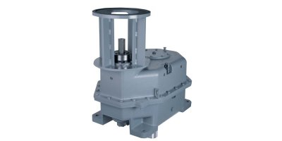 Amarillo - Parallel Shaft Gear Drives
