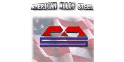 American Alloy Steel