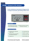 Process O2/CO2 Analyzer 3750 American Brochure