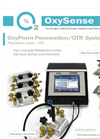 OxyPerm Oxygen Permeation System - Brochure