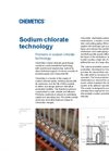 Sodium Chlorate and Process Electrolyzer - Brochure